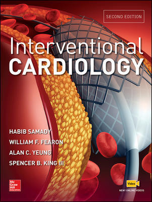 Interventional Cardiology, 2nd ed.