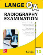 Lange Q&a: Radiography Examination, 10th ed.