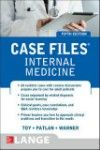 Case Files: Internal Medicine, 5th ed.