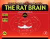 Rat Brain in Stereotaxic Coodinates, 6th ed., CompactEd. with CD-ROM (Spiral ed.)