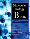 Molecular Biology of B Cells, 2nd ed.