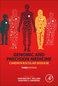 Genomic & Precision Medicine, 3rd ed.- Cardiovascular Disease