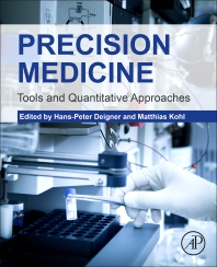 Precision Medicine- Tools & Quantitative Approaches
