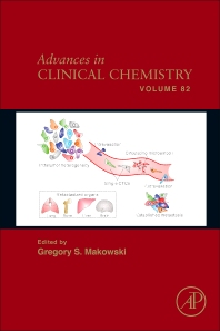 Advances in Clinical Chemistry, Vol.82