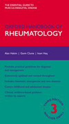 Oxford Handbook of Rheumatology, 3rd ed.