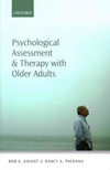 Psychological Assessment & Therapy with Older People