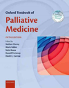 Oxford Textbook of Palliative Medicine, 5th ed.,Hardcover