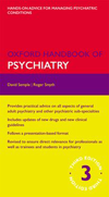 Oxford Handbook of Psychiatry, 3rd ed.