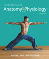 Fundamentals of Anatomy & Physiology, 10th ed.