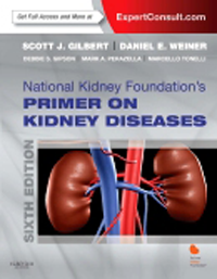 National Kidney Foundation's Primer on KidneyDiseases, 6th ed.(Vital Source E-Book)