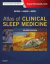 Atlas of Clinical Sleep Medicine, 2nd ed.