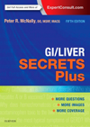 GI/Liver Secrets Plus, 5th ed.