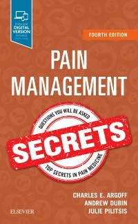 Pain Management Secrets, 4th ed.