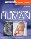 Developing Human, 10th ed.- Clinically Oriented Embryology