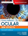 Drug-Induced Ocular Side Effects, 7th ed.