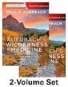 Auerbach's Wilderness Medicine, 7th ed., in 2 vols.