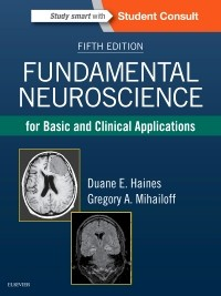 Fundamental Neuroscience, 5th ed.- For Basic & Clinical Applications