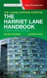 Harriet Lane Handbook, 21st ed.- A Manual for Pediatric House Officers