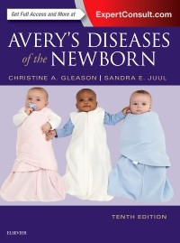 Avery's Diseases of the Newborn, 10th ed.