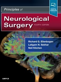 Principles of Neurological Surgery, 4th ed.