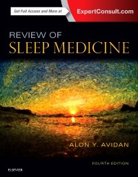 Review of Sleep Medicine, 4th ed.
