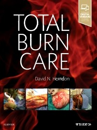 Total Burn Care, 5th ed.
