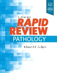Rapid Review Pathology, 5th ed.