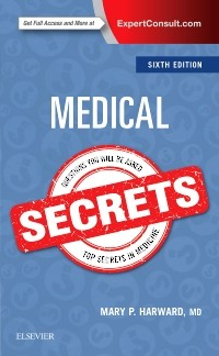 Medical Secrets, 6th ed.