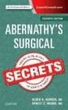 Abernathy's Surgical Secrets, 7th ed.