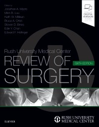 Rush University Medical Center Review of Surgery, 6thEd.