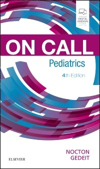 On Call Pediatrics, 4th ed.