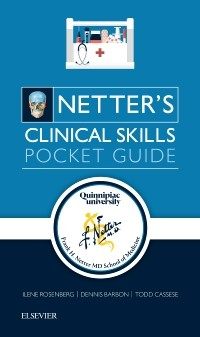 Netter's Clinical Skills- Pocket Guide