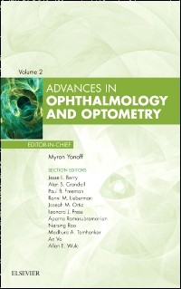 Advances in Ophthalmology & Optometry, Vol.2