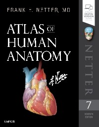 Atlas of Human Anatomy, 7th ed., Professional ed.