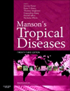 Manson's Tropical Diseases, 23rd ed.