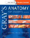 Gray's Anatomy for Students, 3rd ed.
