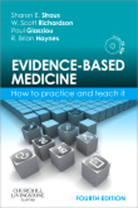 Evidence-Based Medicine, 4th ed.- How to Practice & Teach It(Vital Source E-Book)