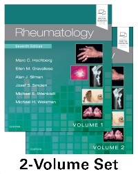 Rheumatology, 7th ed., in 2 vols.