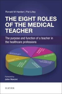 Eight Roles of the Medical Teacher- The Purpose & Function of a Teacher in the Healthcare
