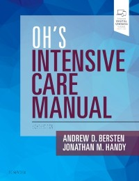 Oh's Intensive Care Manual, 8th ed.