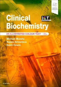 Clinical Biochemistry, 6th ed.- An Illustrated Colour Text