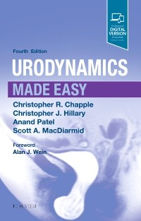 Urodynamics Made Easy, 4th ed.