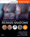 McMinn & Abrahams' Clinical Atlas of Human Anatomy,7th ed.