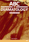 ABC of Dermatology, 4th ed. (With CD-ROM)
