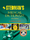 Stedman's Medical Dictionary, 28th ed.,with CD-ROM-Illustrated in Color