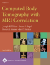 Computed Body Tomography with MRI Correlation, 4th ed.,In 2 vols.