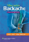 Macnab's Backache, 4th ed.