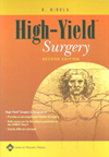 High-Yield Surgery, 2nd ed.
