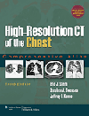 High-Resolution CT of the Chest, 3rd ed.- Comprehensive Atlas