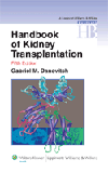 Handbook of Kidney Transplantation, 5th ed.
